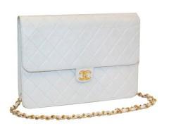 Фирменная сумка Chanel